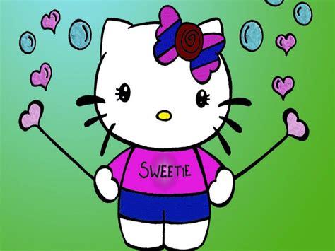 hello kitty valentine wallpaper hello kitty valentines wallpapers wallpaper cave