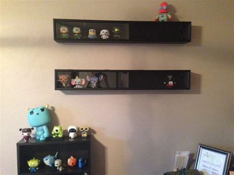 Wall Vinyls Home Decor by Use Baseball Bat Display Cases From Hobby Stores To