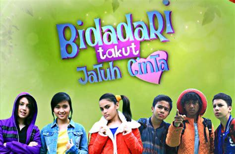 film bidadari takut jatuh cinta full foto pemain bidadari takut jatuh cinta di sctv 187 foto