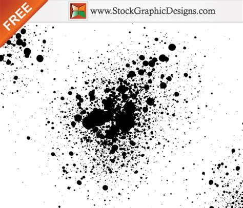 19 paint splash vector images paint splatter vector free paint splatter vector free and paint