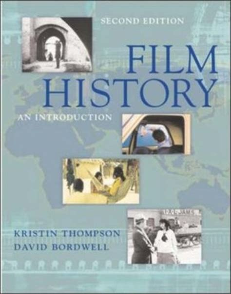 the history of cinema a introduction introductions books history an introduction by kristin thompson