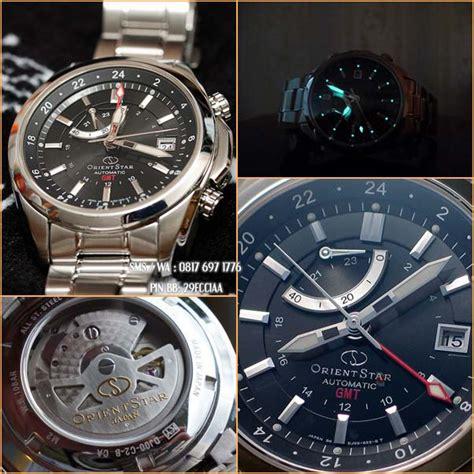 Jam Tangan Pria Original Orient Fem5a00xdh Automatic jam tangan orient dj00001b automatic katalog jam orient