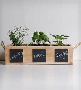 Indoor herb garden kit home kitchen amp pantry meriwether of montana scoutmob product detail