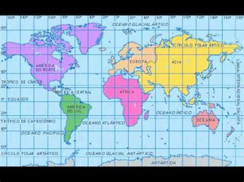mapa de geografia de 5 grado geograf 237 a 5to grado bloque i youtube