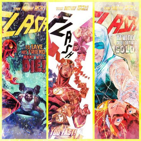 The Flash Volume 6 Out Of Time The New 52 Ebooke Book theory overview review the flash pt 1 time what