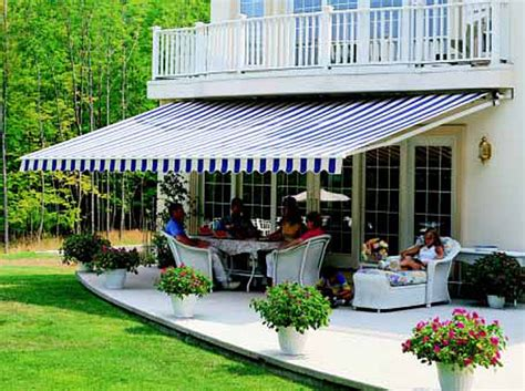 outside awning awnings for patios and exterior windows bay screens
