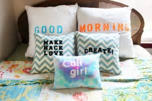 35 diy pillows for your stylish home or room