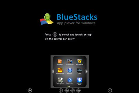 bluestacks hotkeys how to run android apps on your pc pcworld