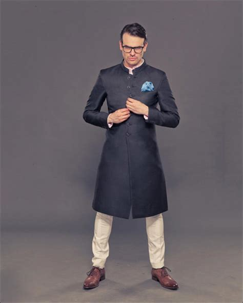Indian Wedding Suits For Groom: 12 Designs From The Best