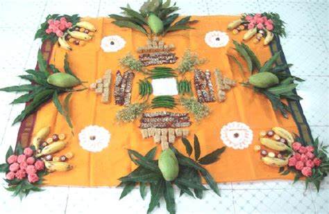 ugadi decorations at home 17 best images about ugadi on pinterest traditional