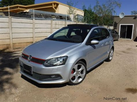 Volkswagen Gti 2010 For Sale by Used Volkswagen Polo Gti 2010 Polo Gti For Sale