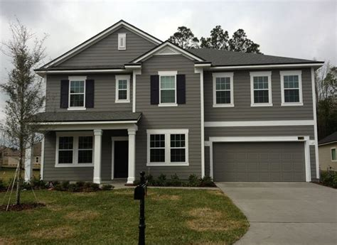grey house white shutters black shutters google search exterior paint pinterest