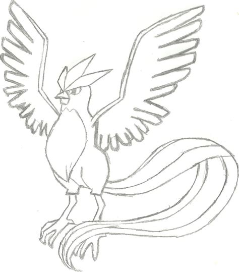 pokemon coloring pages articuno articuno pokemon coloring pages coloring pages