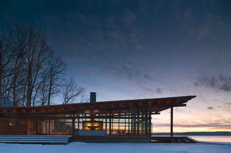Midwest Home Remodeling Design by House Of The Month Combs Point Residence By Bohlin