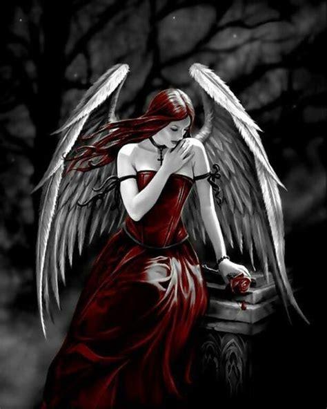 imagem de angel angelsdark angels   angel