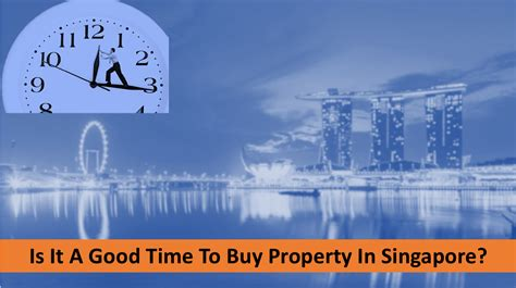 when is it a good time to buy a house is it a good time to buy private property if you are