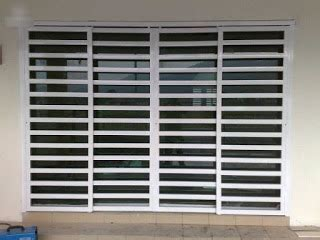 Rolling Door Tahan Karat Di Jakarta 1 grill keselamatan tahan karat stainless steel safety grille mhs global resources