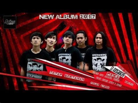 d wapinz band d wapinz band doa untuk mantan lirik video youtube