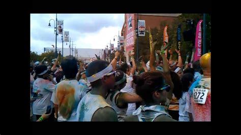 houston color run the color run houston nov 2012