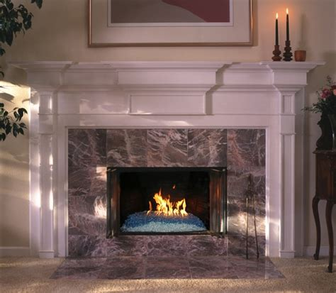 Converting Fireplace To Gas Logs by 1000 Ideas About Gas Log Fireplace Insert On