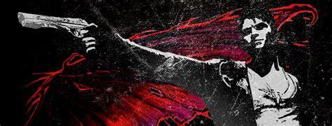Dmc May Cry Visual dmc may cry visual concept world