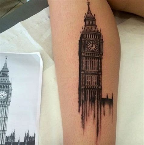 london tattoo designs 25 best ideas about big ben on stained