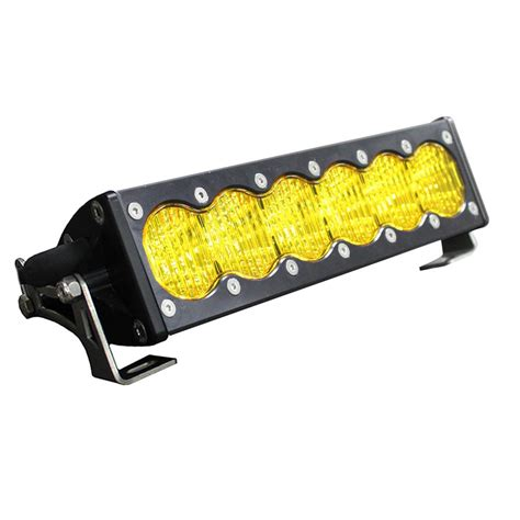 Baja Design Led Light Bar Baja Designs Onx6 10 Quot Led Light Bar