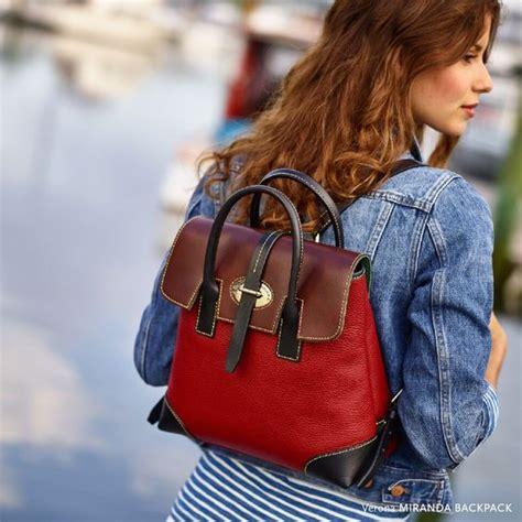 Mirhanda Bling Backpack fall 2015 verona miranda backpack dooney lookbooks
