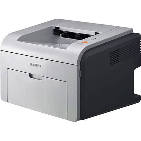 Printer Laser Samsung Ml samsung ml 2510 laser printer usb and parallel ml 2510 b h