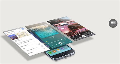 Harga Samsung A8 Sm A800f hybrid sim slot