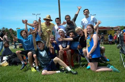 Garden State Ultimate Roster Underdog Ultimate Frisbee Team From Belfast Triumphs In