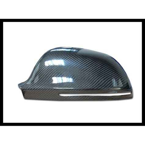a4 b8 carbon fibre wing mirror covers rs246 forum