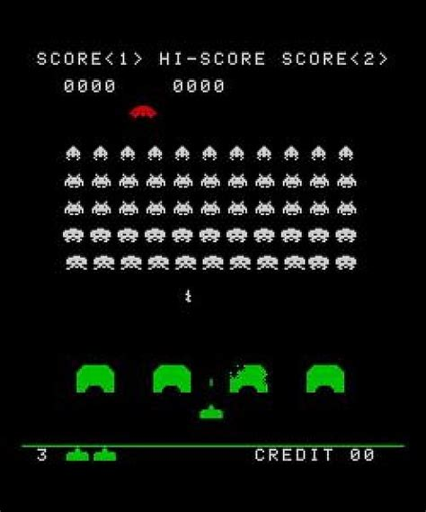 Download Space Invaders | space invaders photo free download