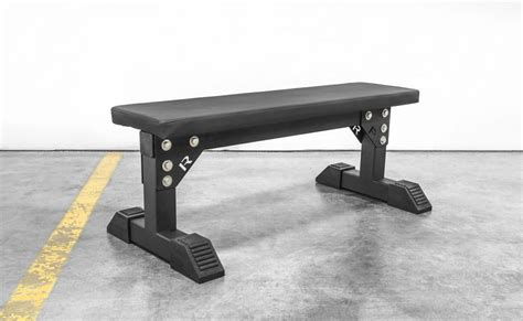 Monster Utility Bench Weightlifting Rogue Fitness