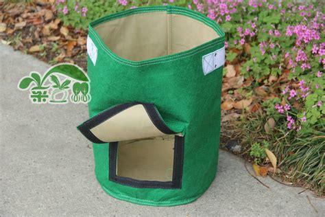Felt Planter Bags by Free Shipping Selling Eco Friendly Felt Cloth