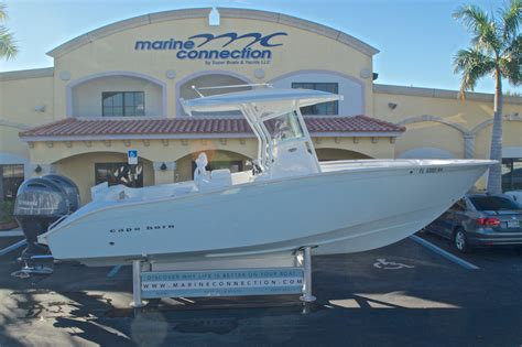 cape horn boats sale used 2015 cape horn 27xs boat for sale in west palm beach