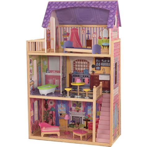boy doll houses romantic flair original doll houses to suit all boys girls serious hobbyist