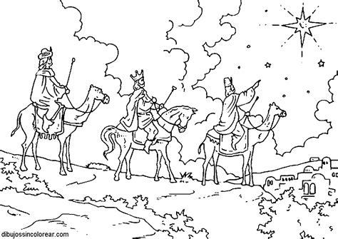imagenes de navidad para colorear reyes magos el servicio de la rosca de reyes todo im 225 genes