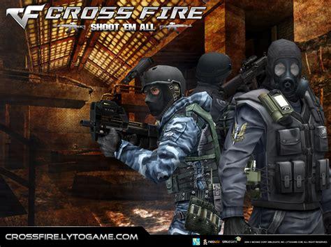 wallpaper game crossfire crossfire wallpaper game online