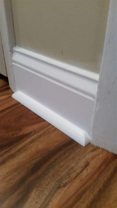 laminate flooring with quarter round laplounge