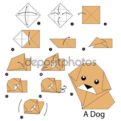 todo manualidades animales de origami resultado de imagen de origami animales paso a paso