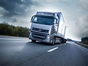 Volvo Truvks Volvo Trucks Emergency Braking At Its Best