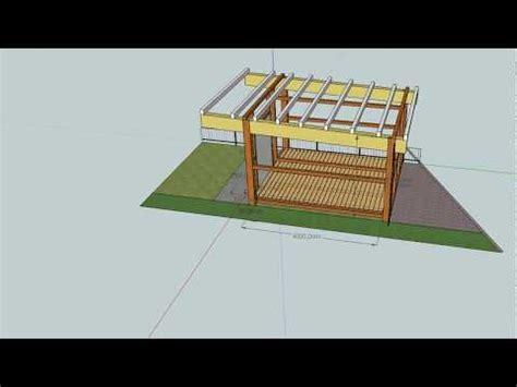 Plan Gartenhaus Selber Bauen 5553 by Gartenhaus Plan 2015