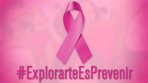imagenes fuertes de cancer de seno c 225 ncer del seno explorarte es prevenir notautil