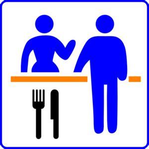 clipart ristorante hotel con ristorante clip at clker vector clip