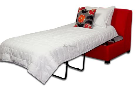 single sofa bed chair brisbane armless single sofabed sofa bed specialists