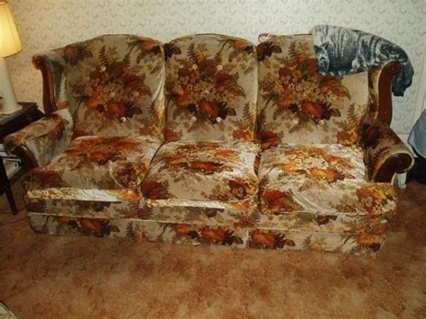 70s Style Sofa 80 s sofa mercury fur thoughts the o jays