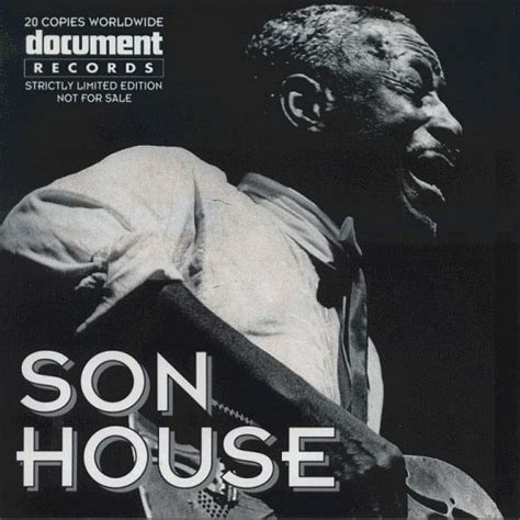 son house music son house son house 1964 1970 reviews and mp3
