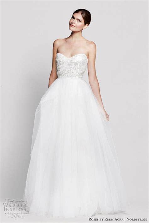Reem Acra Ivy R103 Size 3 Wedding Dress ? OnceWed.com