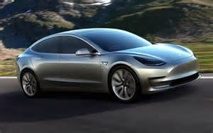 Tesla Orders Tesla Model 3 Pre Orders Now Stand At 253 000 Reservations